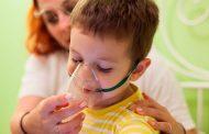 ¿Cómo identificar si su hijo sufre de asma?