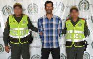 Dos capturados por homicidio de pareja en Mariangola
