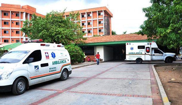 Elegirán representantes de las asociaciones científicas de salud ante las juntas directivas del Hospital Rosario Pumarejo y el Idreec