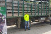 En seis meses, se han incautado más de $ 3.220 millones en productos agropecuarios de contrabando