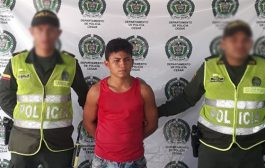 Capturado presunto abusador sexual en Bosconia