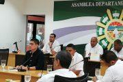 En medio de polémica, Asamblea del Cesar clausuró sesiones extras