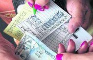 Ofensiva de la Fiscalía contra los préstamos 'gota a gota'