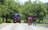 92 % de los municipios del país se inscribieron en 'Colombia Rural'