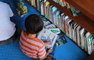 Hasta el 5 de julio los bibliotecarios públicos podrán inscribirse en la campaña 'Leer es mi cuento en la Biblioteca'