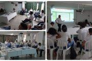 La Mesa Técnica Regional de la acuicultura trabaja para el equilibrio en la producción piscícola del Cesar