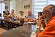 Funcionarios del MinCultura lideraron capacitación sobre implementación de Ley 1493 de 2011 en Valledupar