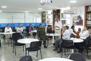 Secretario de Salud pide intensificar controles para garantizar trabajo de Misión Médica en carreteras del Cesar