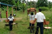 Abierta convocatoria para mejoramiento de instituciones educativas rurales