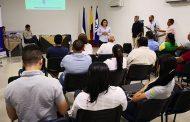 Culminó ronda de socialización sobre esquema de solución para la prestación de servicio de energía en la región Caribe
