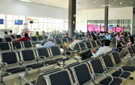 Entre enero a abril, Aeropuerto Alfonso López Pumarejo creció 3,1 % en pasajeros movilizados