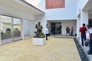 Mincultura hará visita técnica a la Oficina Municipal de Cultura