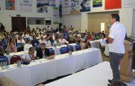 Caso exitoso de implementación de tecnologías limpias en acueductos y alcantarillados en el Cesar fue expuesto en Congreso Internacional
