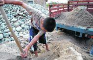 La tarea de contrarrestar el trabajo infantil en el Cesar