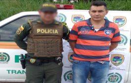 El sur del Cesar, capturado presunto abusador sexual