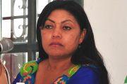 Oneida Pinto no acepta cargos por contrato de adoquines en La Guajira