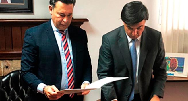 Registraduría garantiza acompañamiento técnico internacional en próximas elecciones