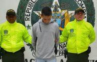 Capturado presunto homicida de niño en San Martín, Cesar