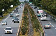 Gobierno Nacional firmó gran pacto por la Seguridad Vial en el país con más de 100 empresas privadas