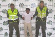 Por tentativa de homicidio agravado cayó hombre en Mariangola