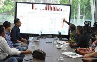 Con presencia de cuatro alcaldes del Cesar, se instaló Comité Departamental de Seguridad Vial