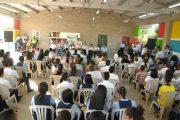 En Instituciones Educativas adelantan el programa de prevención de violencia sexual contra menores