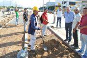 En agosto deben terminar trabajos en la avenida 27, confirmó Gobernador del Cesar