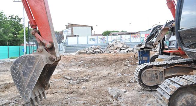 Tres proyectos ejecutará el gobierno del Cesar en los municipios de La Gloria y Tamalameque
