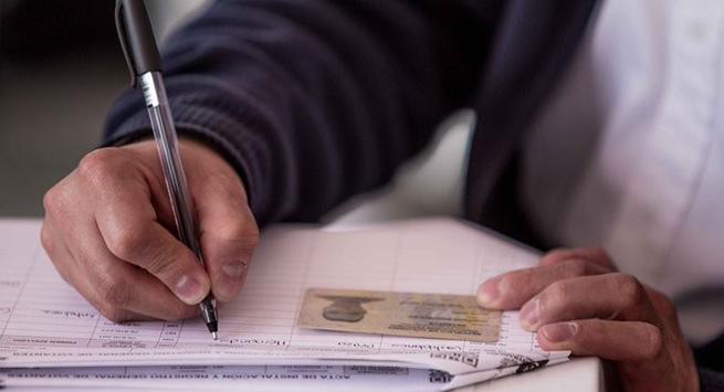 En Cesar hay 3.994 candidatos inscritos para las elecciones de octubre