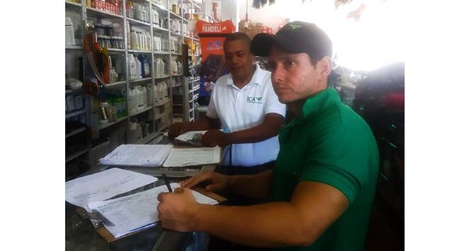 En Maicao, almacenes agropecuarios con registro ICA confiables y seguros