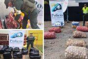 Frenar el contrabando agropecuario, prioridad para el CIIIP