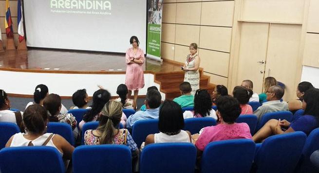 Areandina le apuesta a la niñez con el primer programa en educación infantil en Valledupar