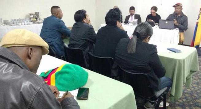 En el Cesar por primera vez sesionará la Mesa Nacional de Víctimas