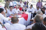 Gobierno se compromete con la rehabilitación del corredor San Juan del Cesar – Custecitas, en La Guajira