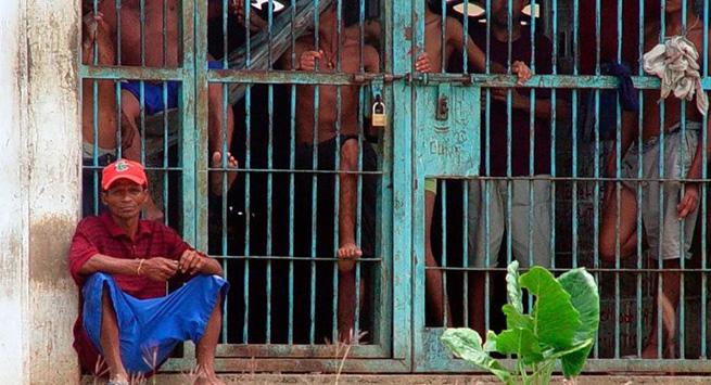 OEA exige a Venezuela acceso para constatar estado de salud de presos