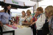 El Cesar muestra su potencial en Colombiamoda en Medellín