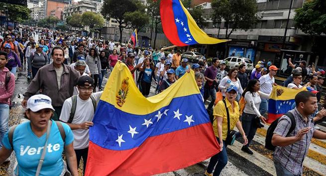 La UE amenaza con sanciones a Caracas si no hay