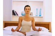 La meditación puede acabar con el insomnio
