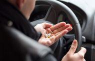 Qué medicamentos debes evitar si vas a conducir