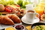 Todo lo que debe incluir un desayuno saludable