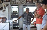 Embajador de Francia en Colombia, conoció parte de la cultura vallenata