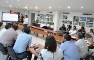 Ocad Regional aprobó pavimentación para cuatro municipios del Cesar