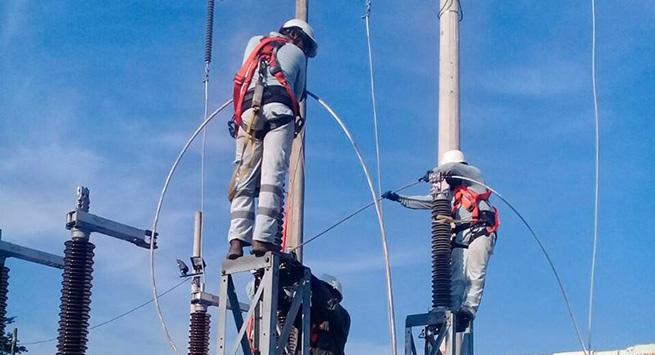 Electricaribe aplaza trabajos programados para el 14 de julio en Valledupar