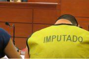 Imputado por extorsión tras cobrar presuntamente más de $50 millones en giros