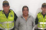 Capturados dos hombres por delitos de acceso carnal abusivo con menor de 14 años