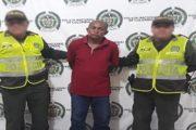 En Valledupar, capturado hombre por acto sexual con menor de 11 años