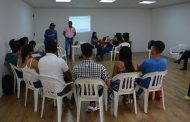 En Valledupar se construyó propuesta para presentarla en Congreso Nacional de Teatro