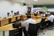 Asamblea Departamental del Cesar clausuró sesiones segundo periodo de sesiones