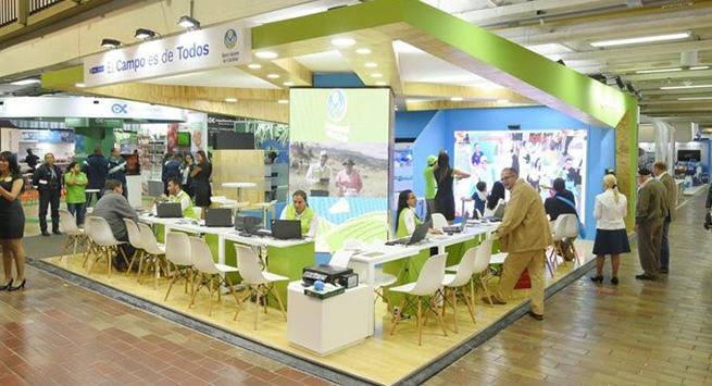 BanAgrario presentará en Agroexpo sus nuevas tecnologías para facilitar acceso al crédito