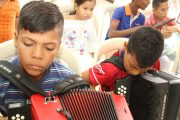 MinCultura destacó logros del Plan Departamental de Música en el Cesar